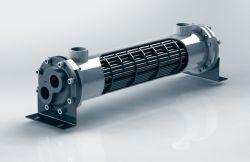 Bare Tube Heat Exchanger / Universal Hydraulik GmbH